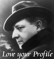 Love your Profile