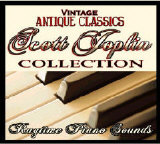 The Scott Joplin Ragtime Piano Sounds Collection