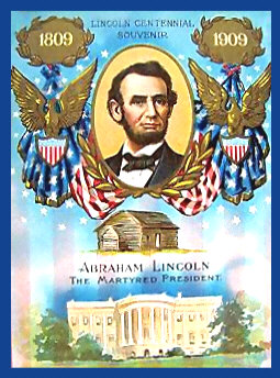 Happy 200th Birthday Abraham Lincoln